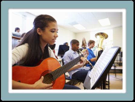 Music Lessons in Santa Clarita, CA