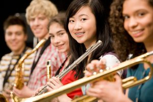 Rent-to-Own Instrument Programs