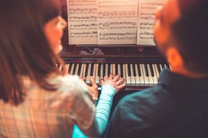 Adult Music Classes & Lessons