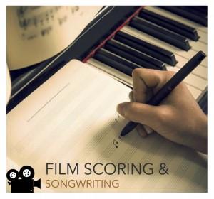 Film Scoring & Songwriting Camp 2016