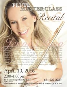 Jenni Olson Masterclass & Recital
