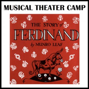 Musical Theater Camp 2016