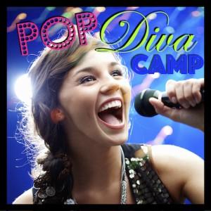 POP Diva Camp 2016