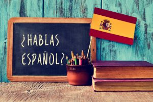 Spanish Through Music & Art