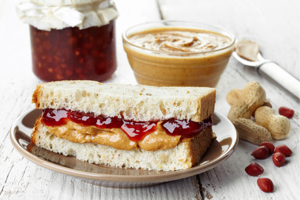 LSOM-Blog-Peanut Butter and Jelly