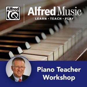 2018 Summer Piano Workshop