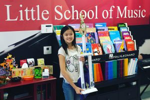 Little School of Music: Santa Clarita's Premier Music School