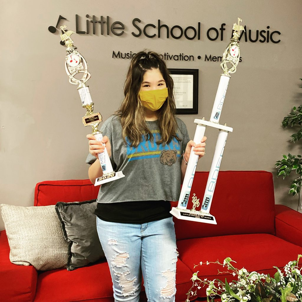 musical ladder system, music awards and recognition, music lessons, piano lessons, what does it cost